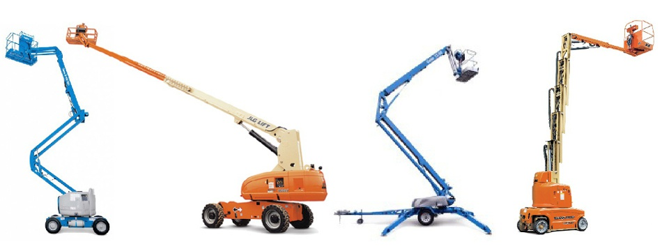 Mesa cherry picker rentals